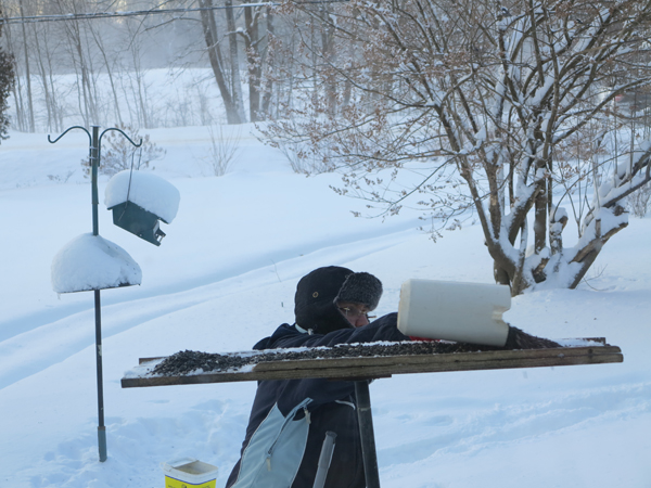 Blowing Snow013