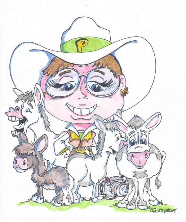 caricature001
