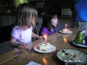 Happy Birthday Kyla!