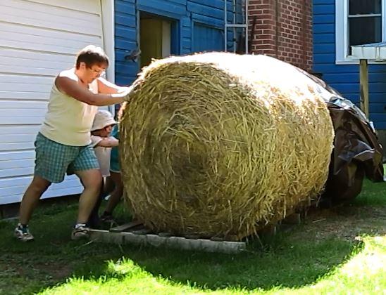 Big Bale 1