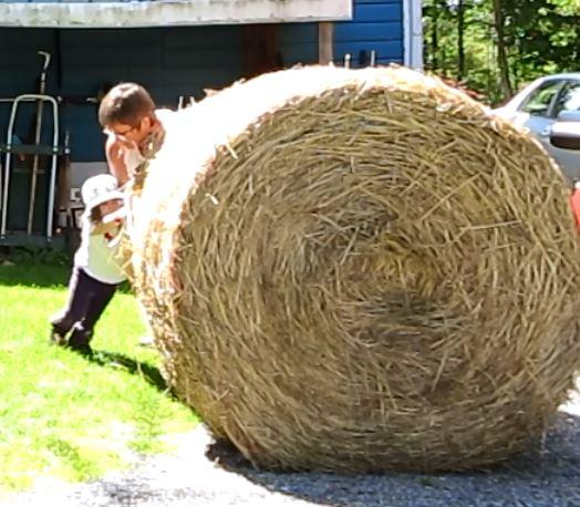 Big Bale 2