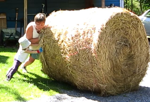 Big Bale 4