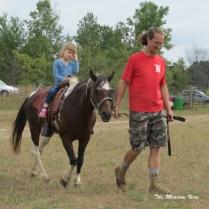 Free pony rides!
