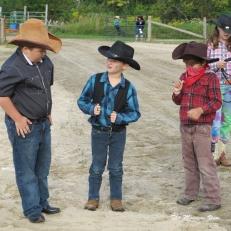 Best Dressed Cowboys