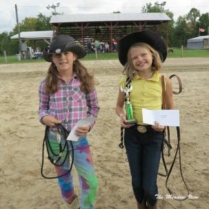 Best Dressed Cowgirls