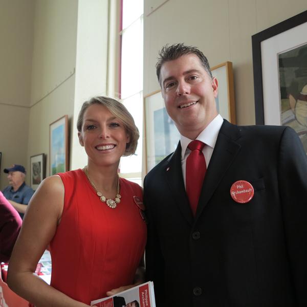 Liberal Nomination8