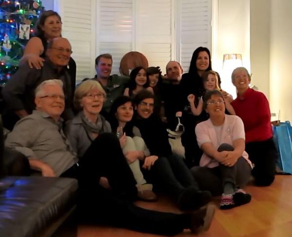 Christmas Wishfamily 1