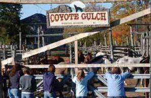 coyote gulch