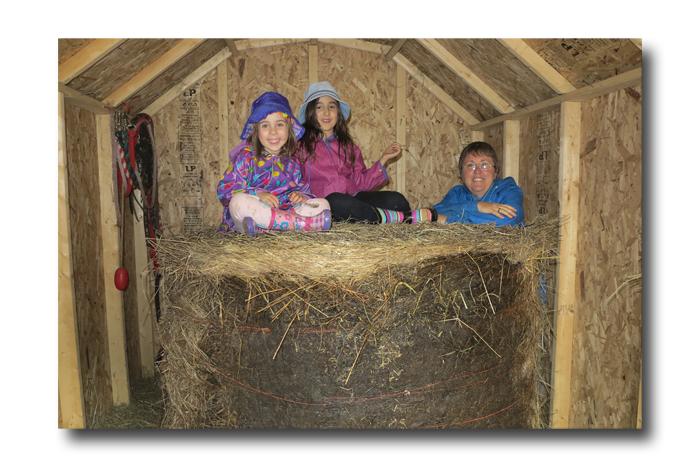 Gma Camp Day 307