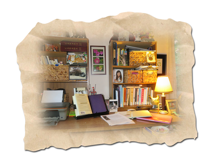 Fall Desk1