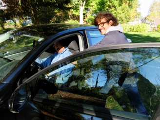 MY CAR!
